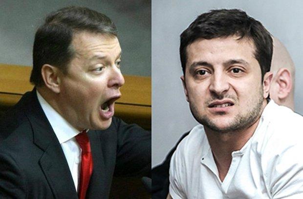 Ляшко грубо образив Зеленського: скандальне відео - today.ua