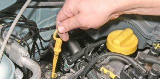 """Чи можна заводити мотор автомобіля, якщо рівень масла нижче мінімального"""" - today.ua"""