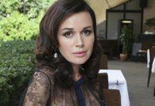 Анастасія Заворотнюк вийшла на зв'язок: російська телеведуча розповіла про стан хворої актриси - today.ua