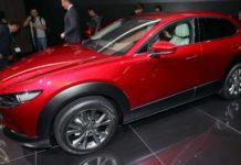 Кроссовер Mazda CX-30 стал самым безопасным автомобилем в мире и обогнал Volvo - today.ua