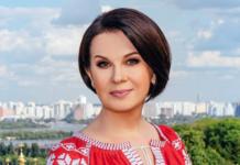 """""""Я починаю боротися!"""": Телеведуча Алла Мазур хвора на рак - today.ua"""