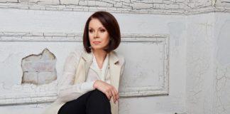 Алла Мазур рассказала, как продвигается ее борьба с раком - today.ua