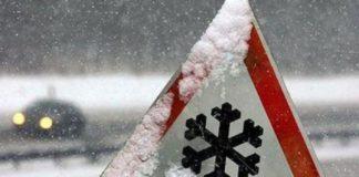 Украину накроет мокрый снег: синоптик предупредила о непогоде - today.ua