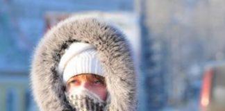 """Мороз -20 та гори снігу: в Україні очікують прихід справжньої зими """" - today.ua"""