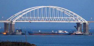 Крымский мост несет угрозу: ученый указал на серьезные проблемы - today.ua