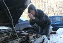 Як правильно взимку прогрівати автомобіль - today.ua
