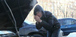 Как правильно зимой прогревать автомобиль - today.ua