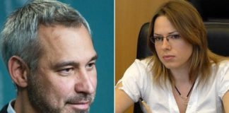 Дружина Рябошапки нахапалася кредитів на кілька річних зарплат - today.ua