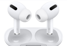 Бездротові навушники Apple AirPods Pro вже в Україні: названа ціна - today.ua