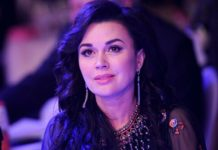 """""""Анастасії потрібна допомога"""": близькі Заворотнюк вперше підтвердили, що у актриси рак - today.ua"""