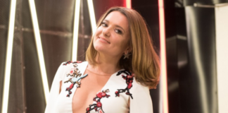 """Могилевская шокировала своим фото без макияжа"""" - today.ua"""