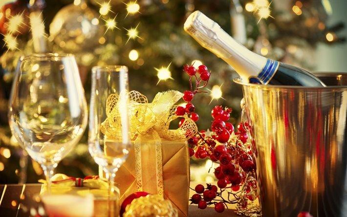 Новий рік 2020: які страви та напої під забороною - today.ua