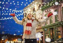 Как украинцы будут отдыхать на новогодние праздники - today.ua