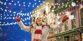 Як українці будуть відпочивати на новорічні свята - today.ua