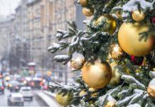 Погода на Новий рік 2020: синоптики дали невтішний прогноз - today.ua