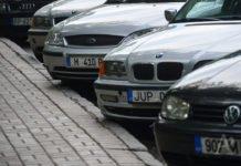 В Україні хочуть різко знизити акциз при ввезенні б/в авто - today.ua