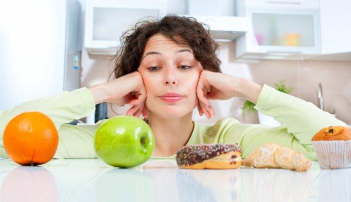 Похудение перед Новым годом: новая диета поможет сбросить 5 кг - today.ua
