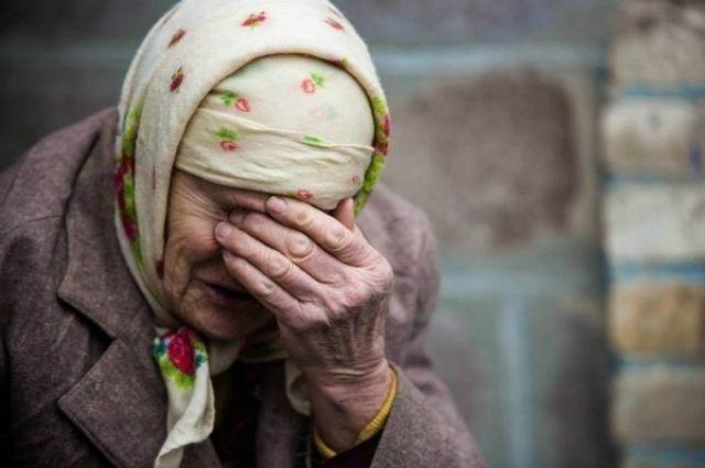 В Украине автоматически остановят выплату пенсии - today.ua