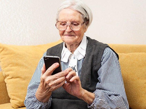 Пенсия в смартфоне: какие изменения ждут украинцев - today.ua
