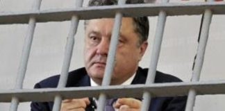 """Украинцы хотят видеть Порошенко за решеткой, - политолог"""" - today.ua"""