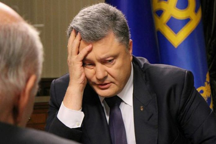 ГБР просит Генпрокуратуру снять неприкосновенность с Порошенко - today.ua