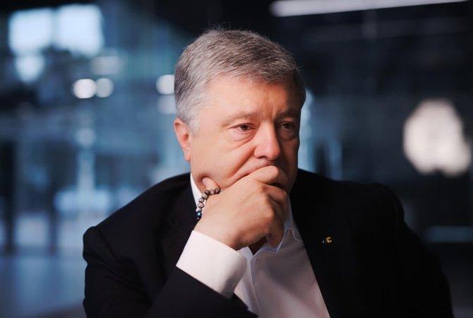Рада попробует лишить Порошенко неприкосновенности под Новый год, - политолог - today.ua