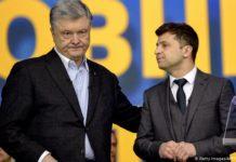 Порошенко рассказал Зеленскому гадкую правду о Путине - today.ua