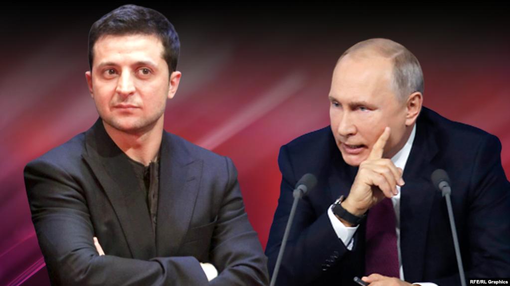 Порошенко розповів Зеленському бридку правду про Путіна