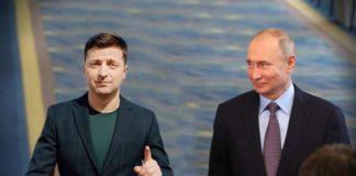 """Путін засипав Зеленського компліментами """" - today.ua"""