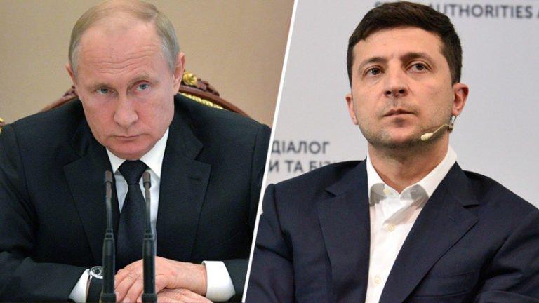 Названа нова дата зустрічі Зеленського з Путіним - today.ua