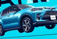 Toyota анонсувала новий кросовер за бюджетною ціною - today.ua
