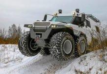 Названы ТОП-10 лучших автомобилей для суровой зимы - today.ua