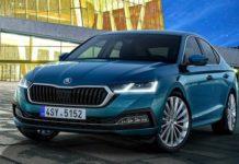 Skoda Octavia 2020: особливості і ціна нової моделі - today.ua