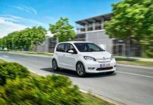 Електромобіль Skoda будуть продавати за ціною Ranault Duster - today.ua