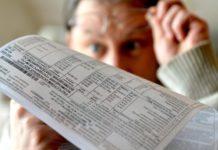 Субсидии в Украине: могут ли штрафовать за неправильное оформление документов - today.ua