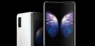 Samsung W20 5G: появились подробности о втором гибком смартфоне - today.ua