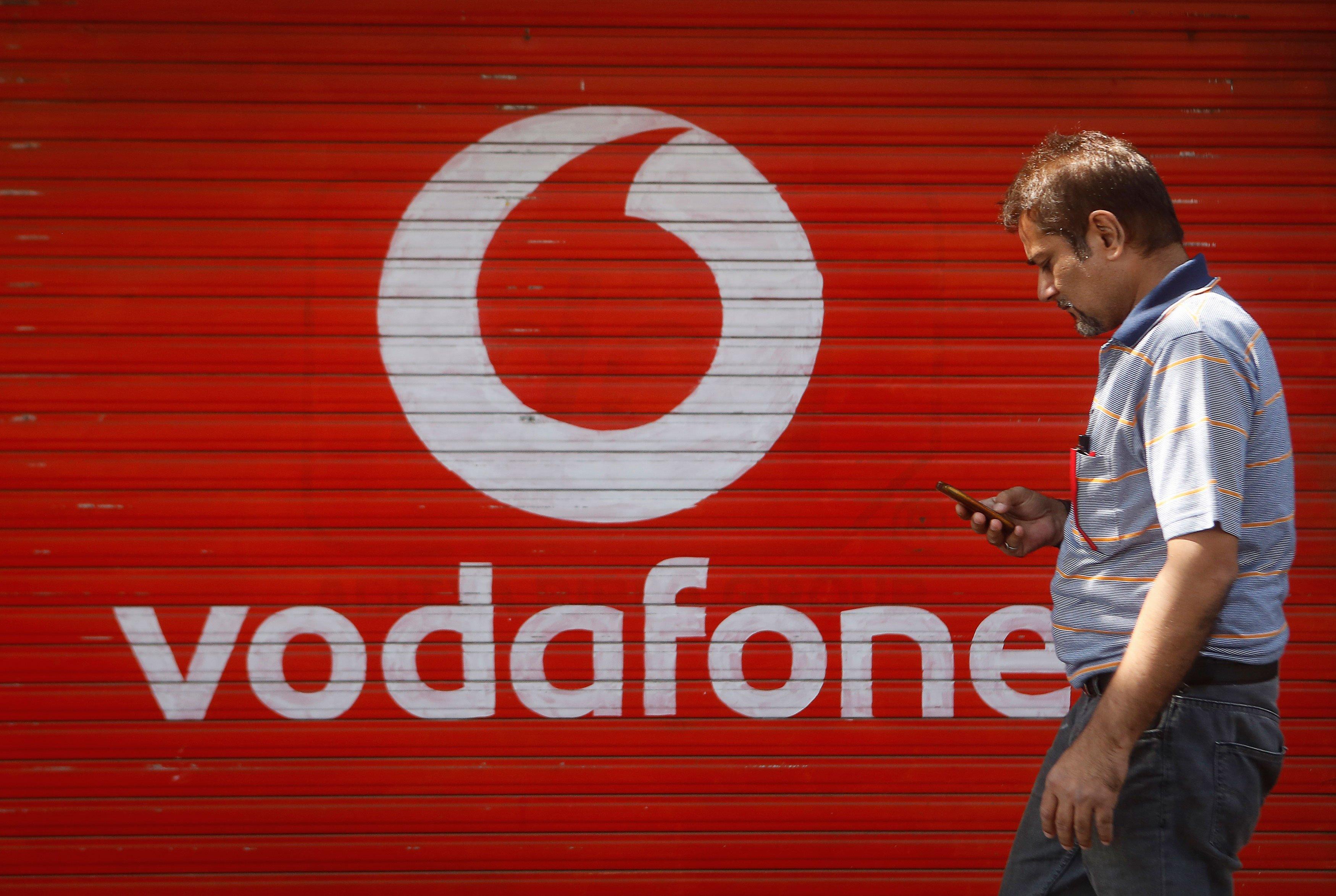 Vodafone розповів, як самостійно керувати послугами за своїм номером
