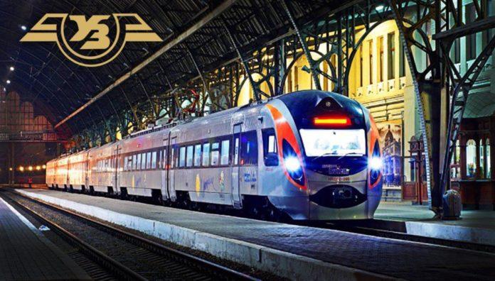 """Новый год 2020: """"Укрзализныця"""" назначила дополнительные поезда - today.ua"""