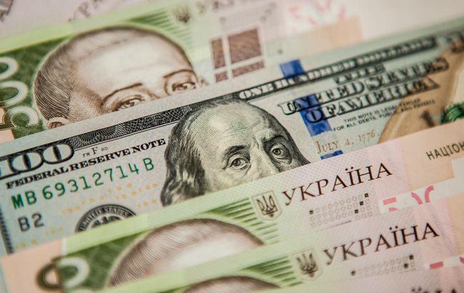 Доллар падает, гривня бьет рекорды: что будет с курсом валют в ближайшее время - today.ua