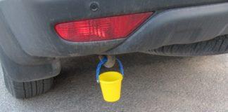 """Навіщо автомобілісти вішають відерце під бампер"""" - today.ua"""