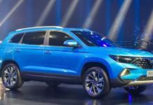 Volkswagen представив бюджетний кросовер за 13 тис. доларів - today.ua