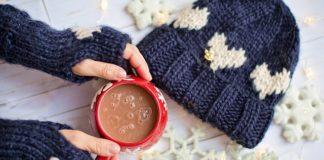 Рецепт гарячого шоколаду в домашніх умовах всього лише із двох інгредієнтів - today.ua