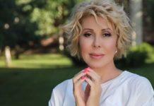 Минус 10 кг на чудо-диете: Любовь Успенская рассказала о своем похудении - today.ua