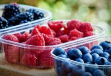 Похудение на 5 кг за неделю: названа диета на ягодах - today.ua