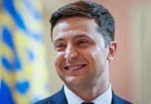 Українці оцінили ефективність Зеленського - today.ua