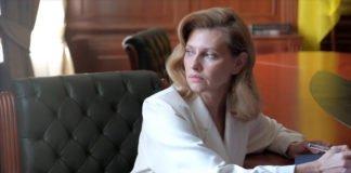 Vogue показал видео со съемок Елены Зеленской - today.ua