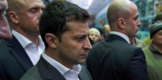 Зеленський пошкодував, що пішов у президенти: Гордон шокував українців відвертим визнанням - today.ua