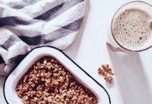 Як схуднути до Нового року: кефірно-гречана дієта допоможе скинути за місяць 10 кг - today.ua