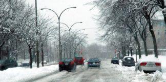 Нарушения ПДД, за которые полиция любит штрафовать зимой - today.ua