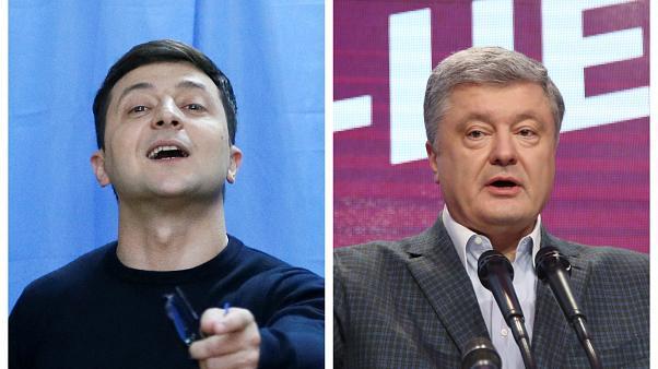 """&quotЖеріть, с*ка, г*вно"""": Зеленський занапастив досягнення Порошенка - today.ua"""